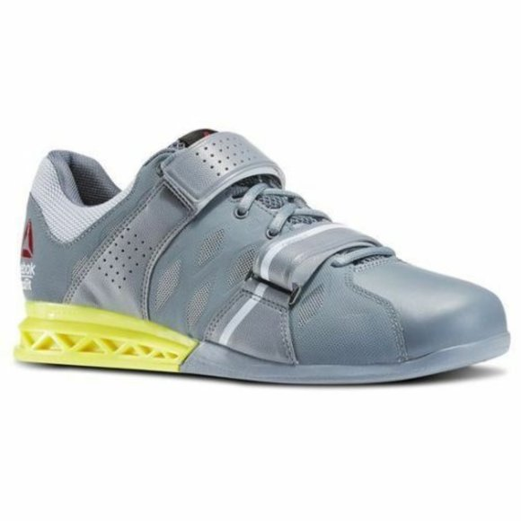 Reebok Crossfit Other - Reebok Men's Crossfit Lifter Plus 2.0 Shoes
